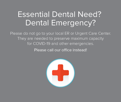 Essential Dental Need & Dental Emergency - Chico Modern Dentistry